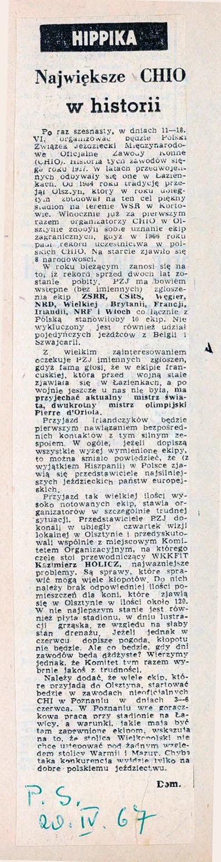 1967.04.20 - PRZEGLĄD SPORTOWY