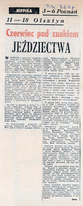 1967.06.03 - PRZEGLĄD SPORTOWY