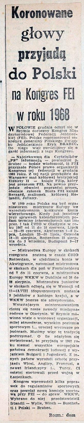 1968.01 - PRZEGLĄD SPORTOWY